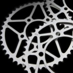 Limited Edition Steel Racing Sprocket
